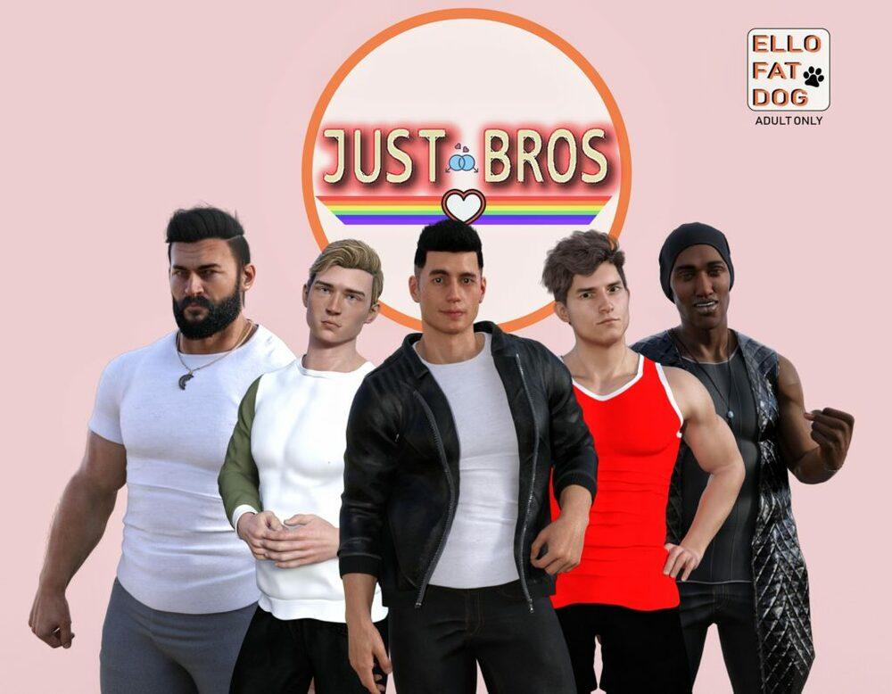 Just Bros - Version 1.281 Update