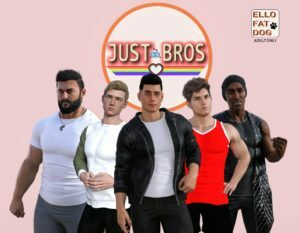 Just Bros – November Update