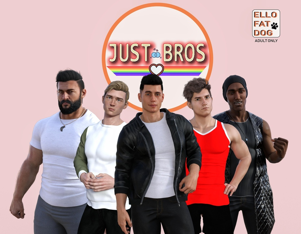Just Bros - November Update