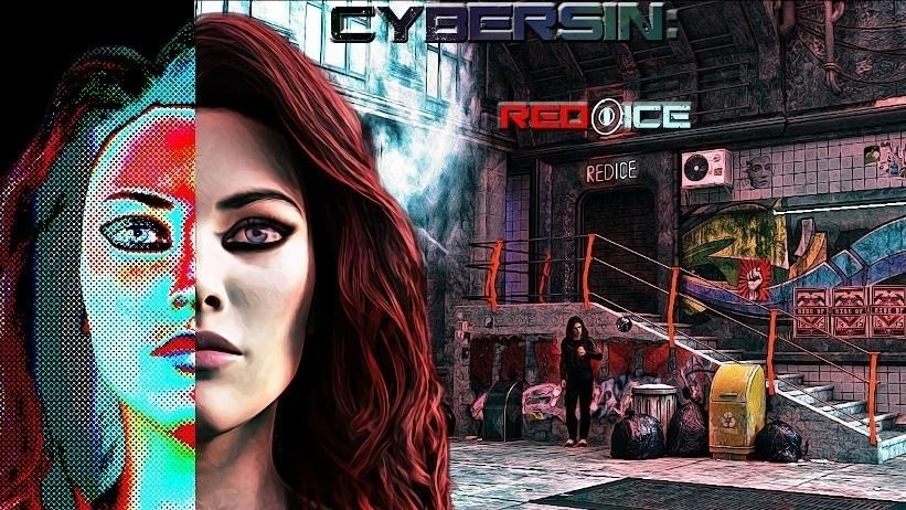 CyberSin: Red Ice - Version 0.03 - Update