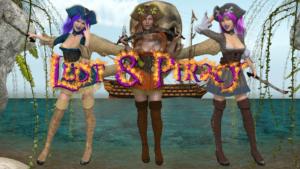 Lust & Piracy – 0.0.2.0r1