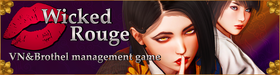Wicked Rouge – Version 0.7.3