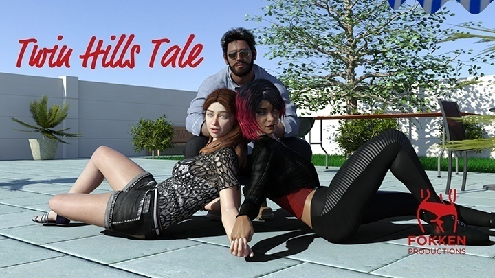 Twin Hills' Tale - Version 0.21