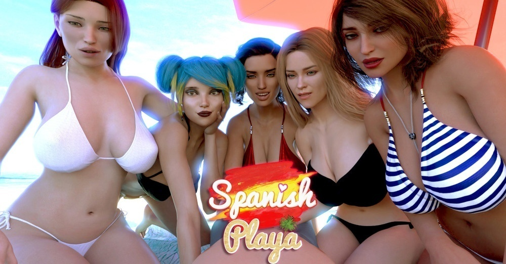 Spanish Playa – Version 1.0