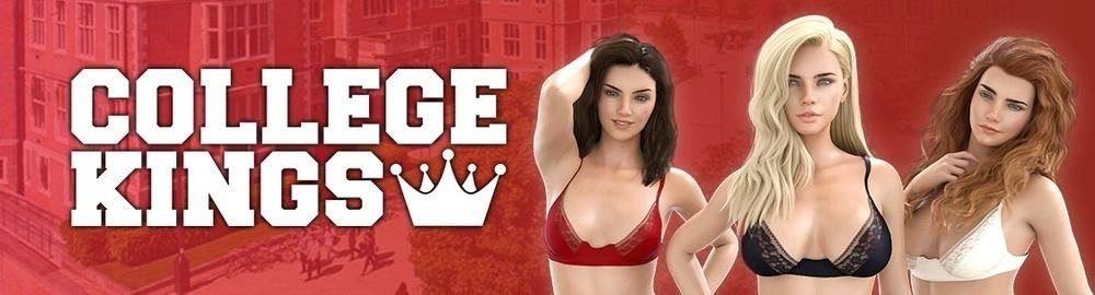 College Kings - Version 0.6.2 - Update