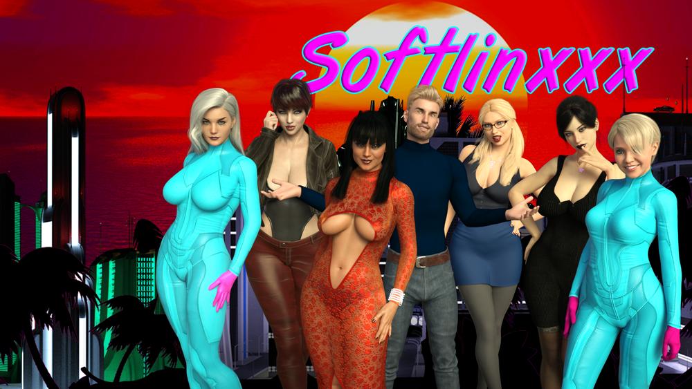 Softlinxxx - Version 0.10 - Update