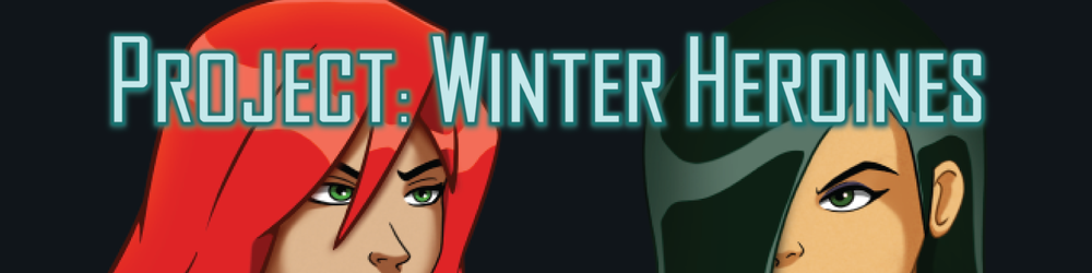 [Android] Project Winter Heroines – Version 6 – Update
