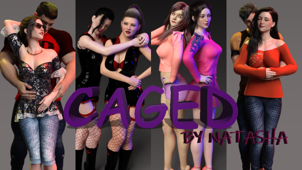 Caged - Version 0.03 - Update
