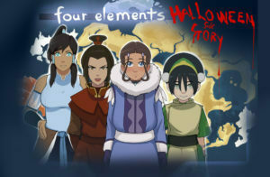 Four Elements Trainer Spookytimes – Version 2.0