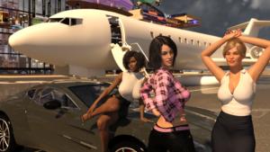 Island 34 – Version 0.2 Events – Update