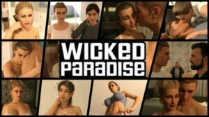 Wicked Paradise – 0.10 Alpha – Update
