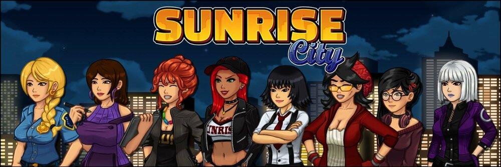 Sunrise City – Version 0.5.0
