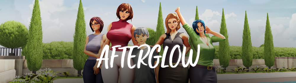 Afterglow – Version 0.1.1a – Update