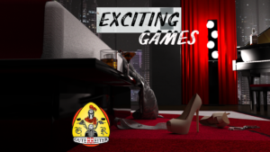 Exciting Games – Episode 9