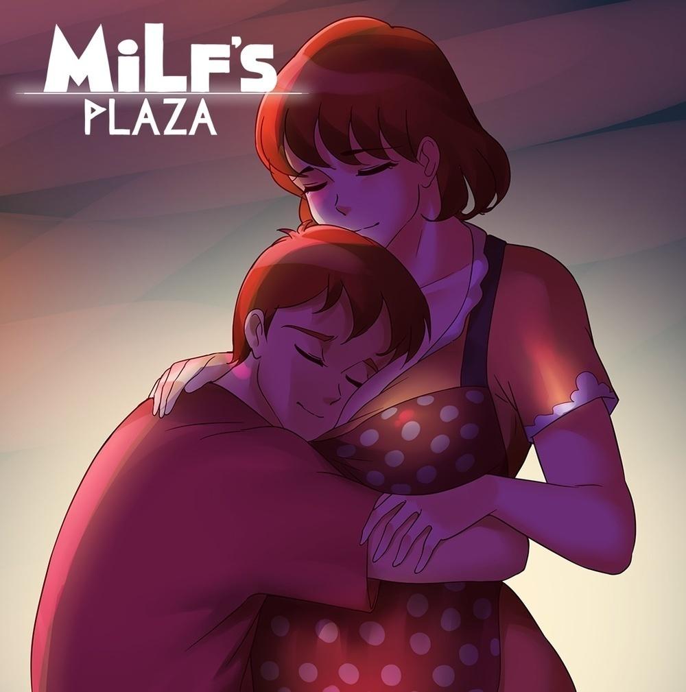 Milf's Plaza – Version 0.2d – Update