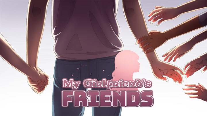 My Girlfriend's Friends – Version 0.5
