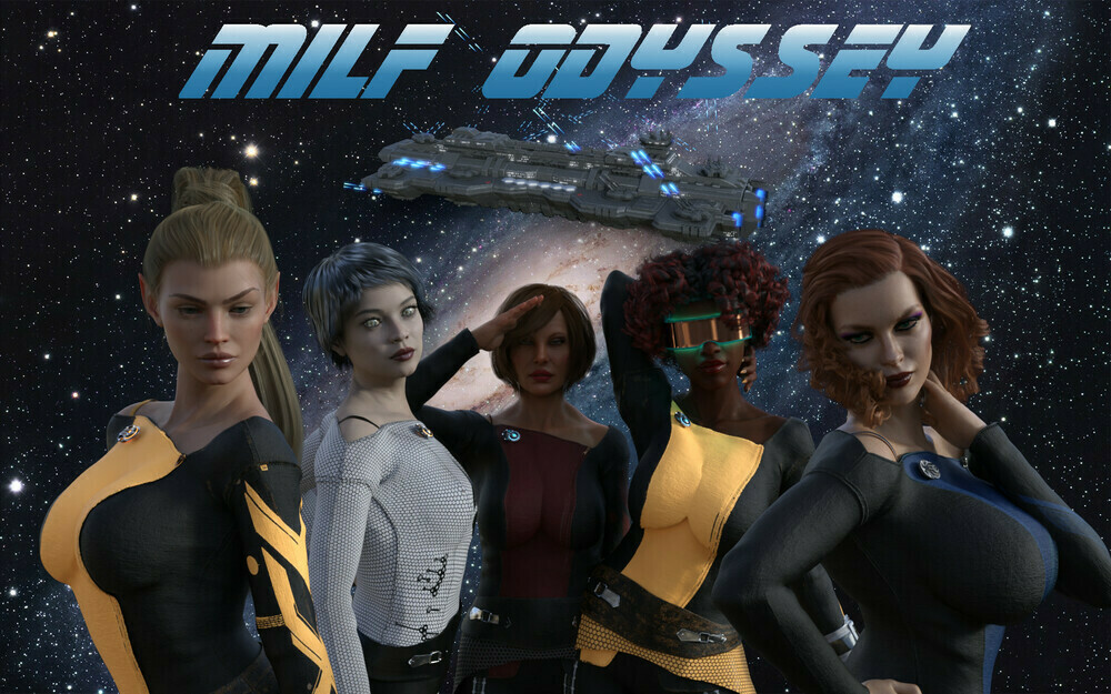 3001: A MILF Odyssey - Version 0.0.5