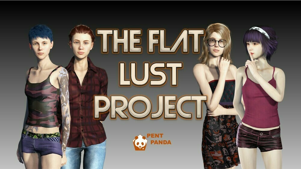 The Flat Lust Project - Final