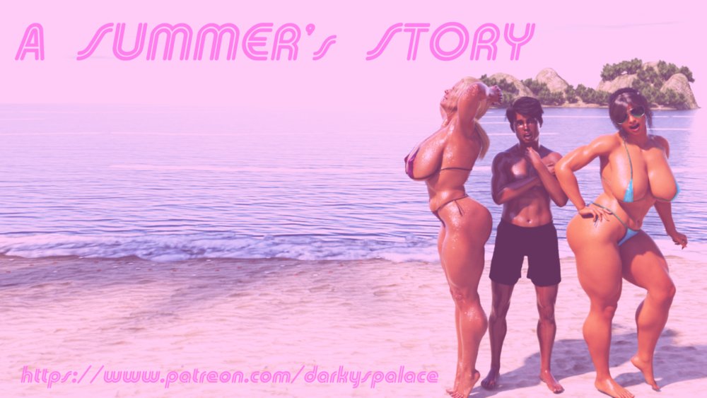 A Summer's Story - Version 0.4