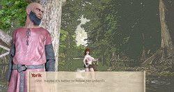 Alenja's Adventures - Version 0.21 Final - Update