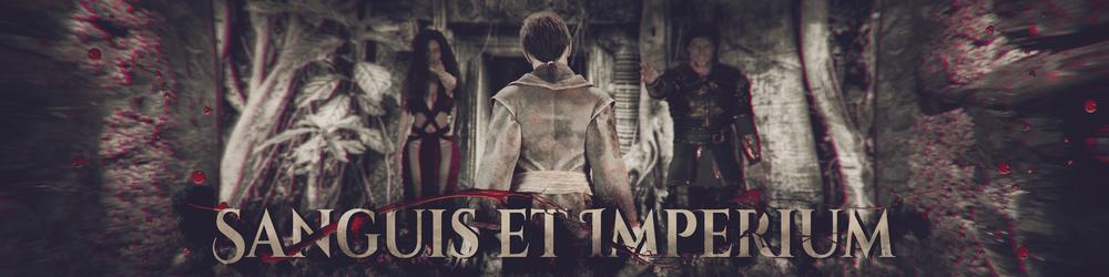Sanguis et Imperium – Version 0.1.3 – Update