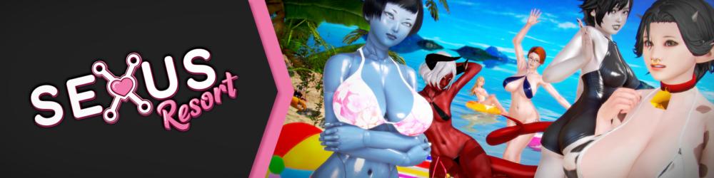 Sexus Resort – Version 0.4.0