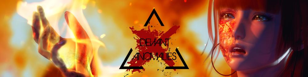 Deviant Anomalies - Version 0.2.0