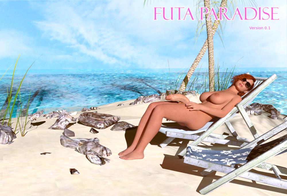 FutaParadise - Version 0.8 - Update
