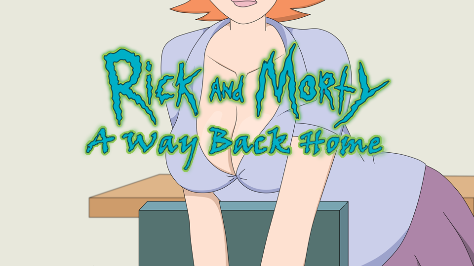 Rick And Morty - A Way Back Home - Version 2.9