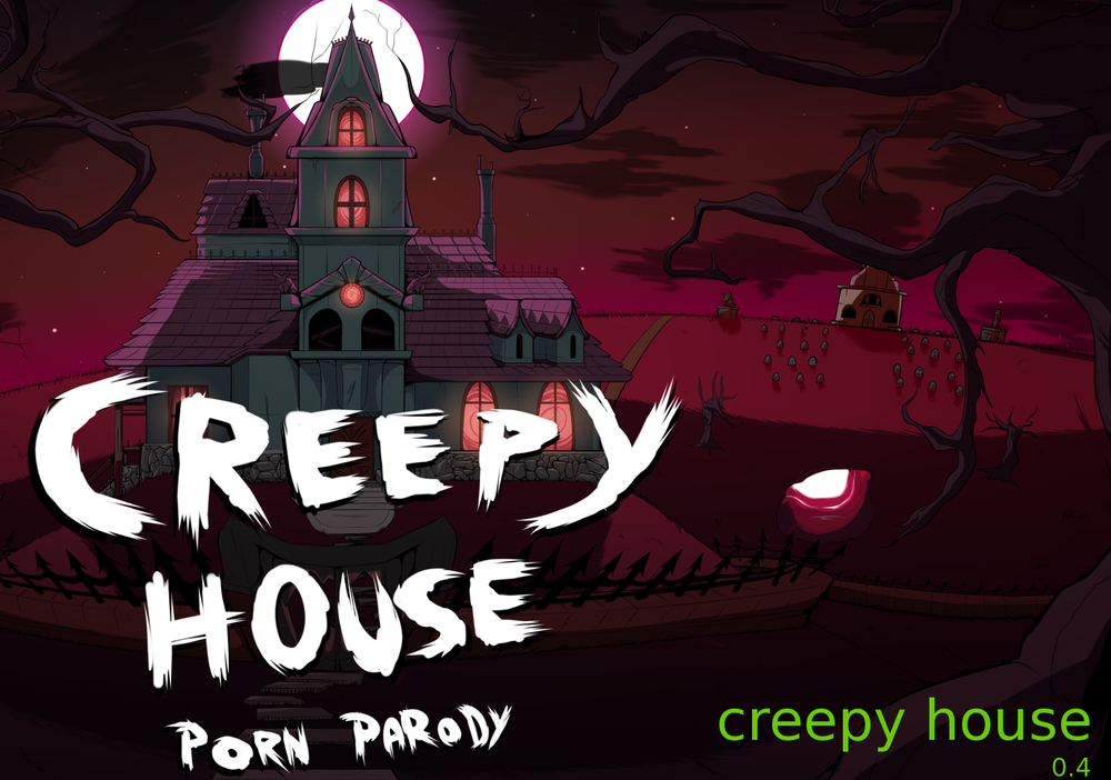 Creepyhouse – Version 0.4