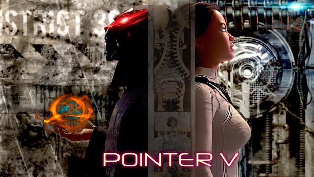 Pointer V - Version 0.4