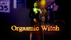Orgasmic Witch – Version 0.1
