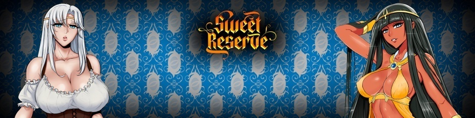 Sweet Reserve - Version 0.001