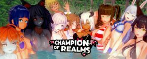 [Android] Champion of Realms – Version 0.40