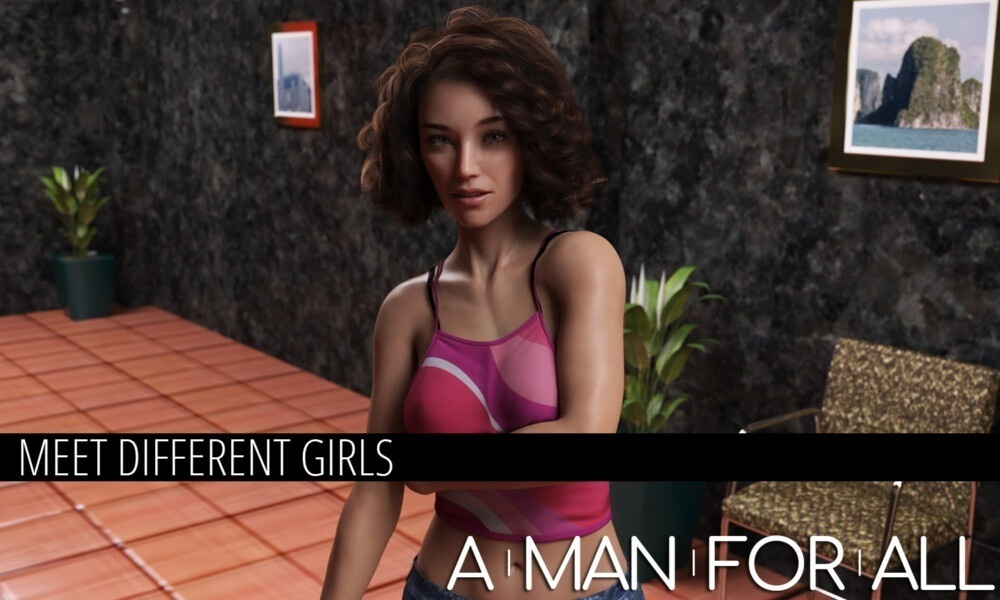 A Man for All - Episode 4