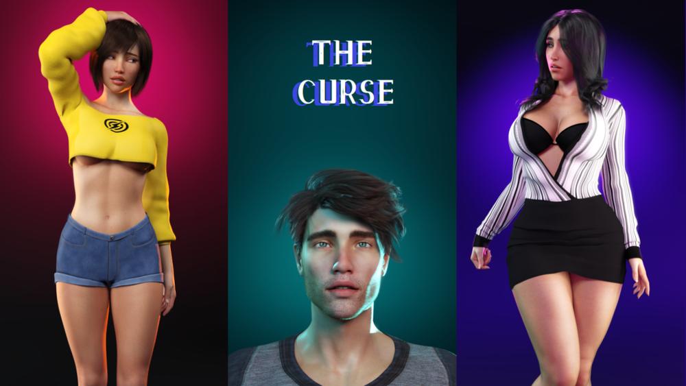 The Curse - Version 0.2