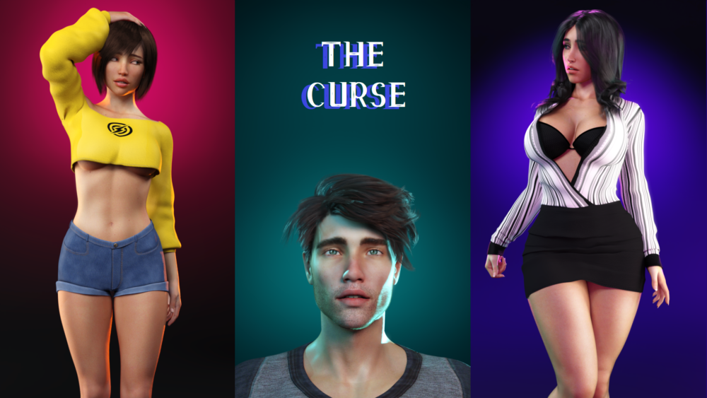 The Curse - Version 0.2