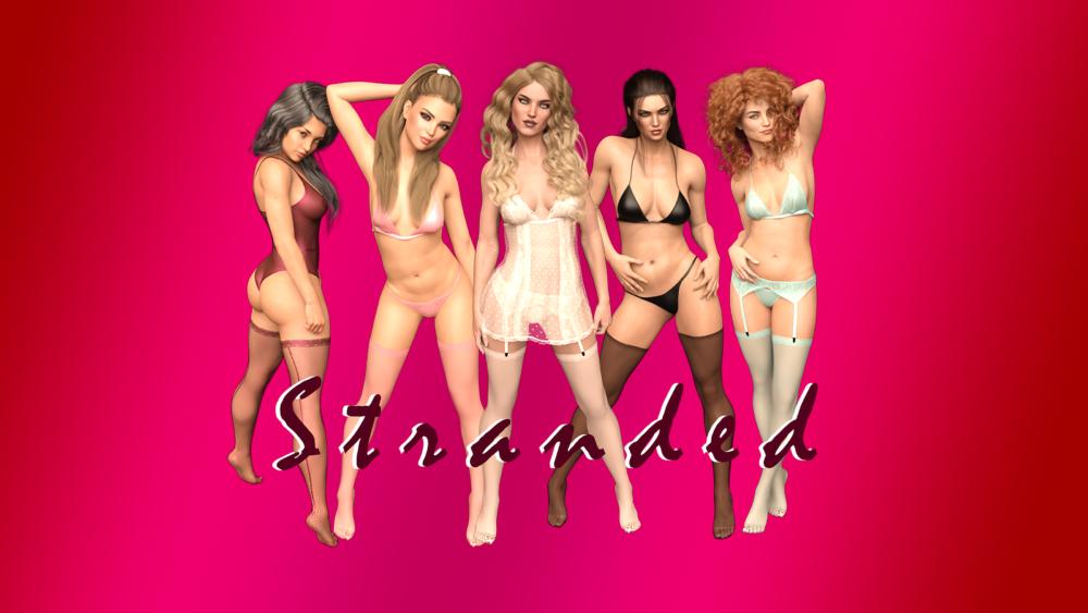 Stranded - Alpha 2.1