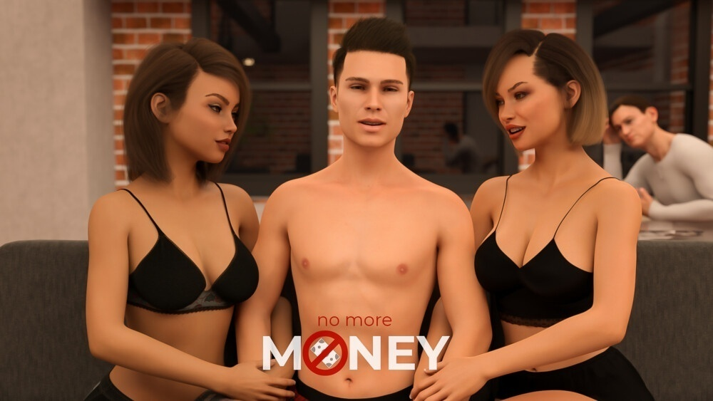 No More Money - Episode 3 Version 0.3.2 & Incest Patch