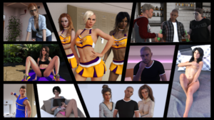 Breaking The Friend Zone – Version 0.1