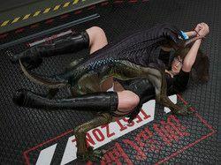 Fallen Doll: Operation Lovecraft - Version 0.34 - Update