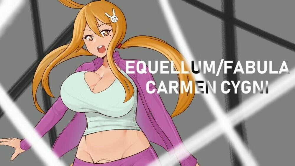 Equellum/Fabula: Carmen Cygni - Version 0.3.11