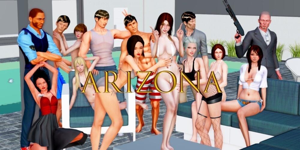 Arizona - Version 0.12.1 - Update