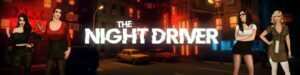 The Night Driver – Version 0.4