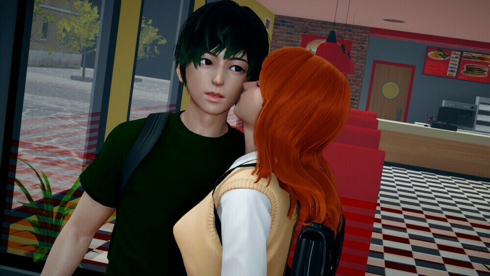 [Android] My Bully is My Lover - Episode 3 - Update