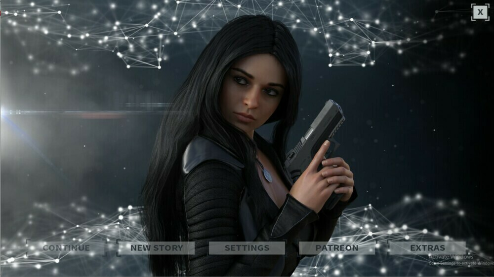 Divergence: Beyond The Singularity - Chapter 10 - Update
