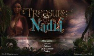Treasure of Nadia – Version 83052 – Update