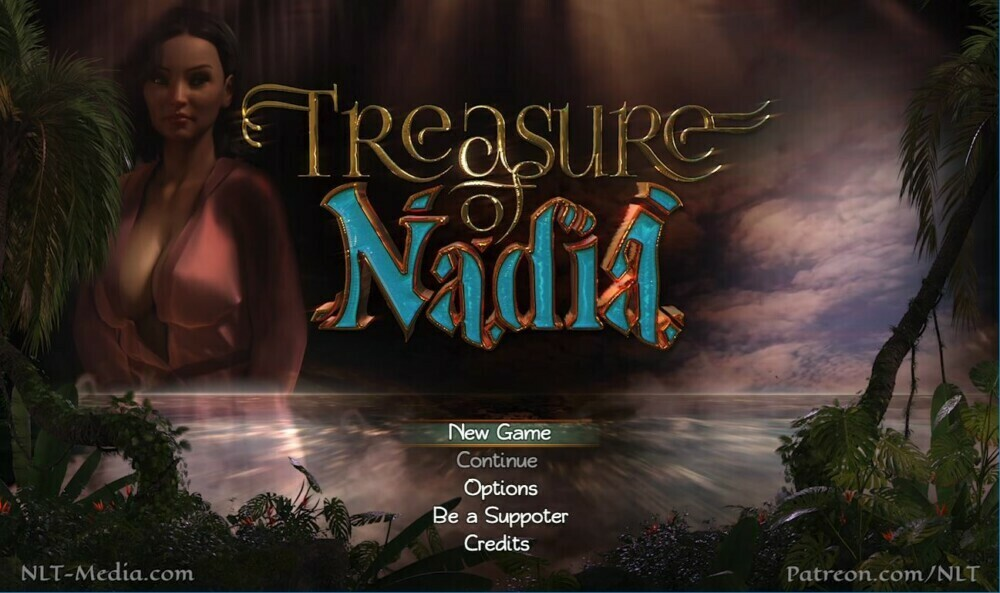 Treasure of Nadia - Version 83052 - Update