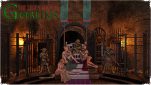 The Legend of the Goblins – Version 0.15