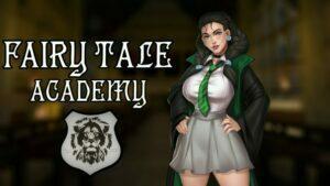 Fairy Tale Academy – Version 0.1